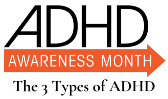 3 Types of ADHD
